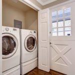 water-efficient appliances