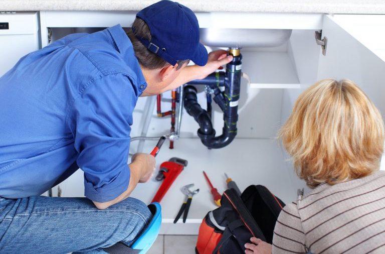 Domestic Plumbing Maintenance