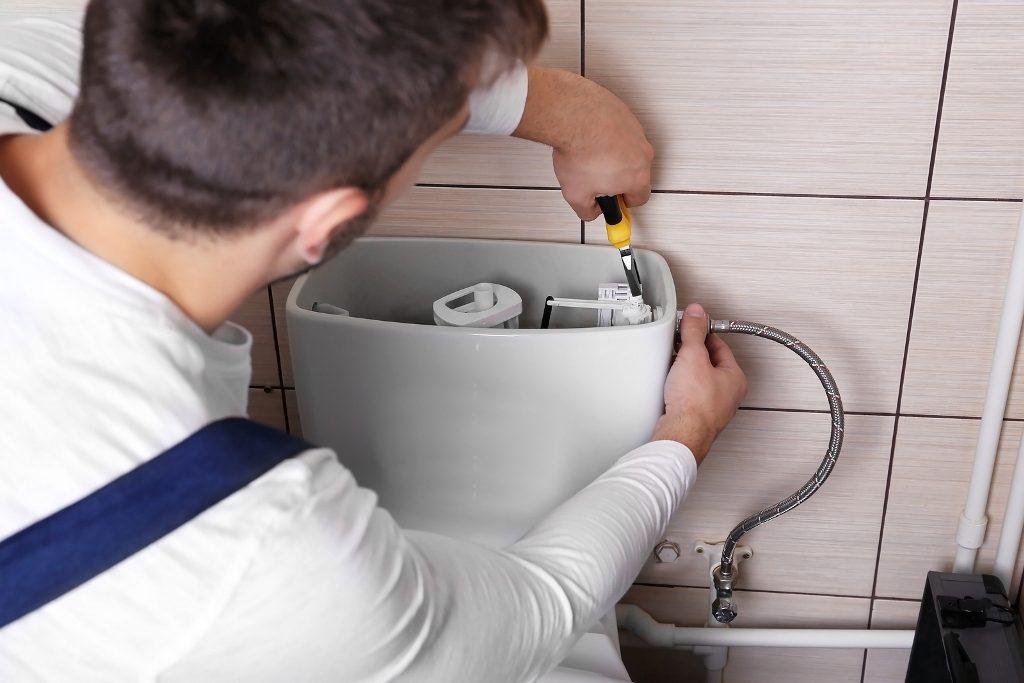 Glen Waverley plumber