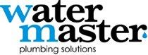 Watermaster Plumbing Solutions Logo