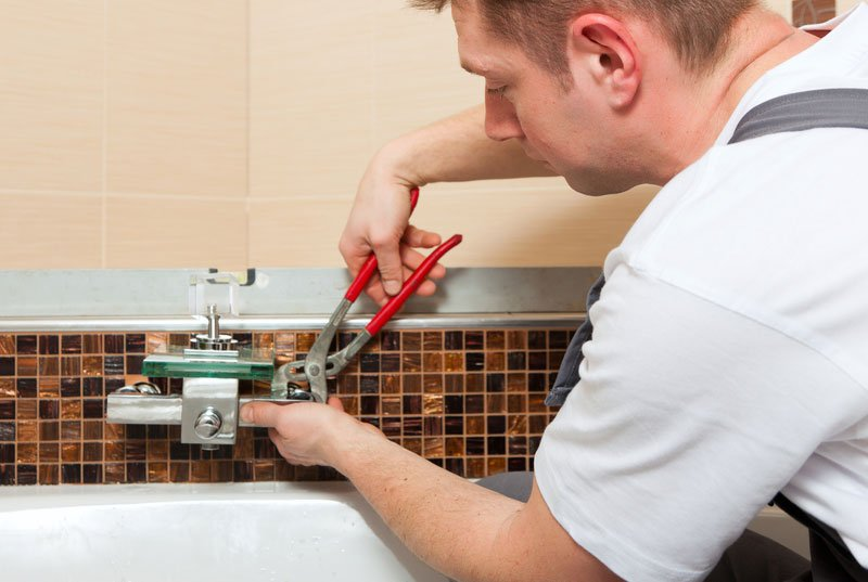 Commercial Plumbing Services in Melbourne