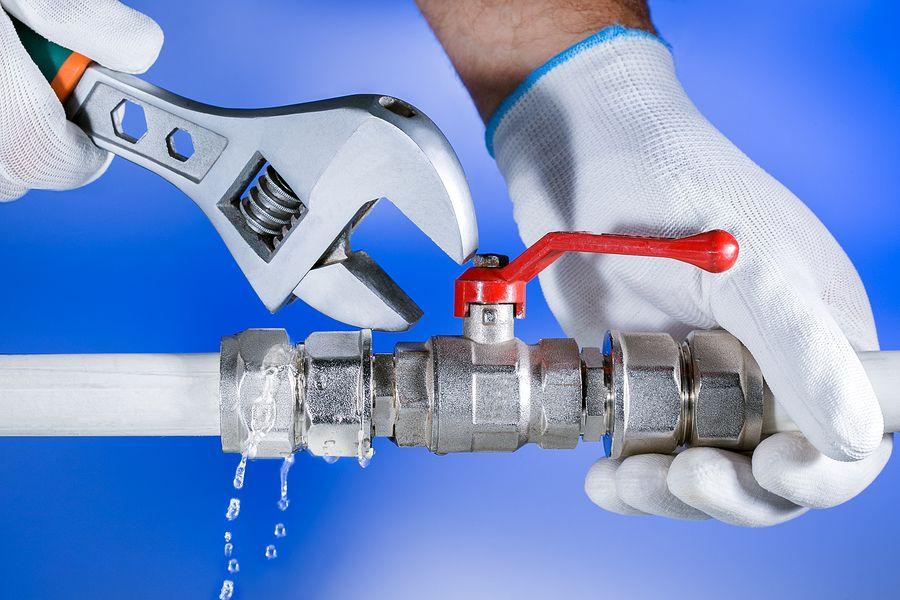 domestic plumber