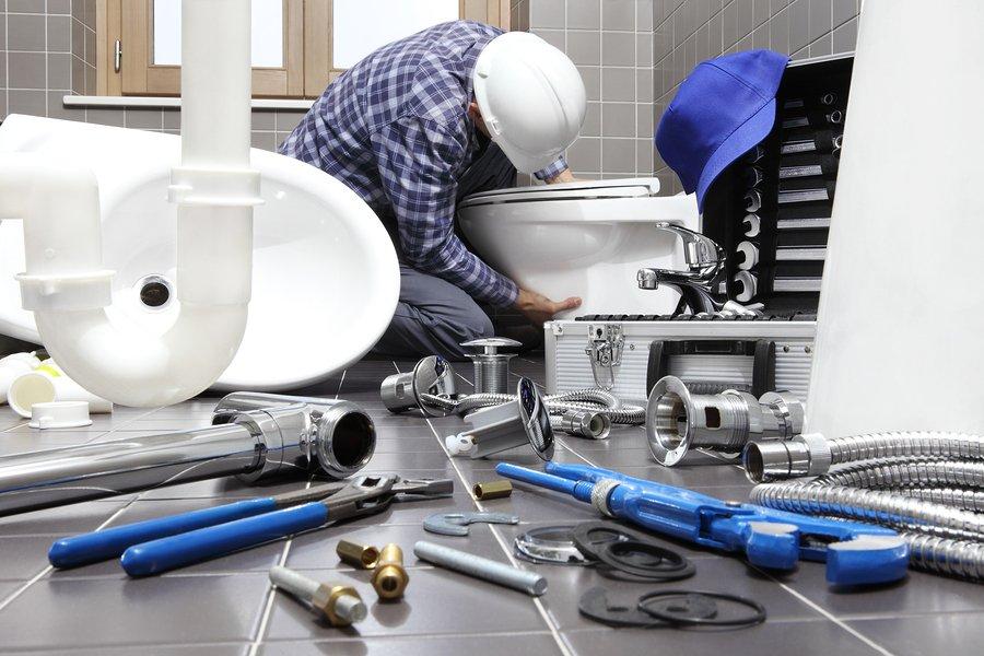 Emergency plumbers Bayside