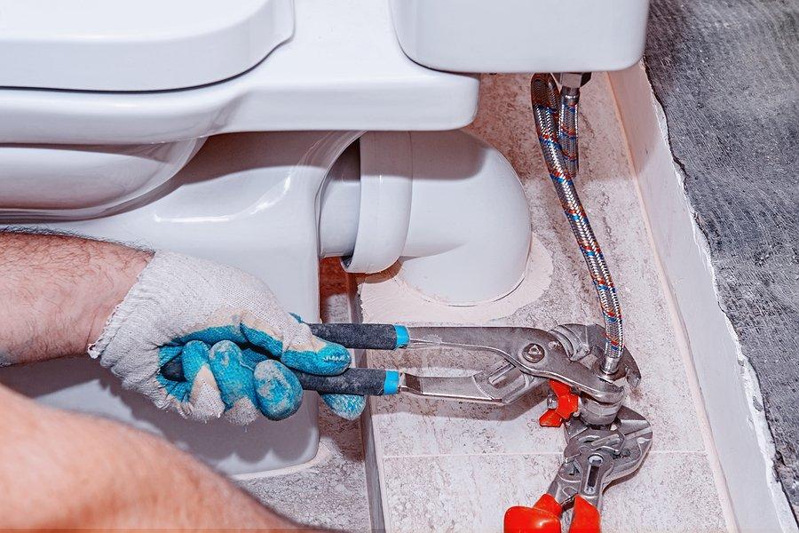 Bayside plumber