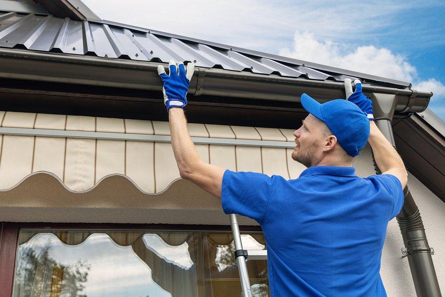 Roof plumber Cheltenham