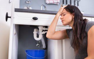 plumbing maintenance Bayside plumbers