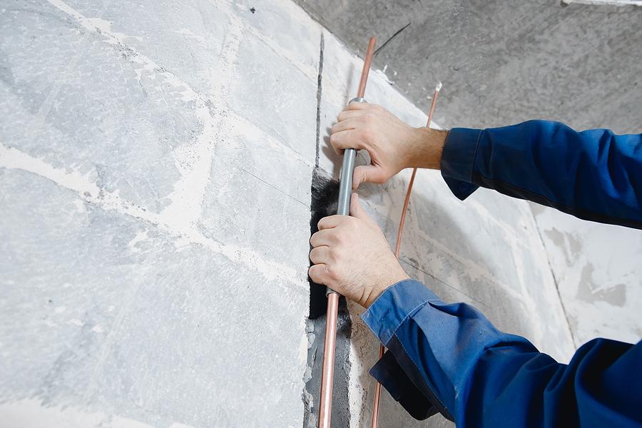 Slab leaks - Commercial plumbers explain
