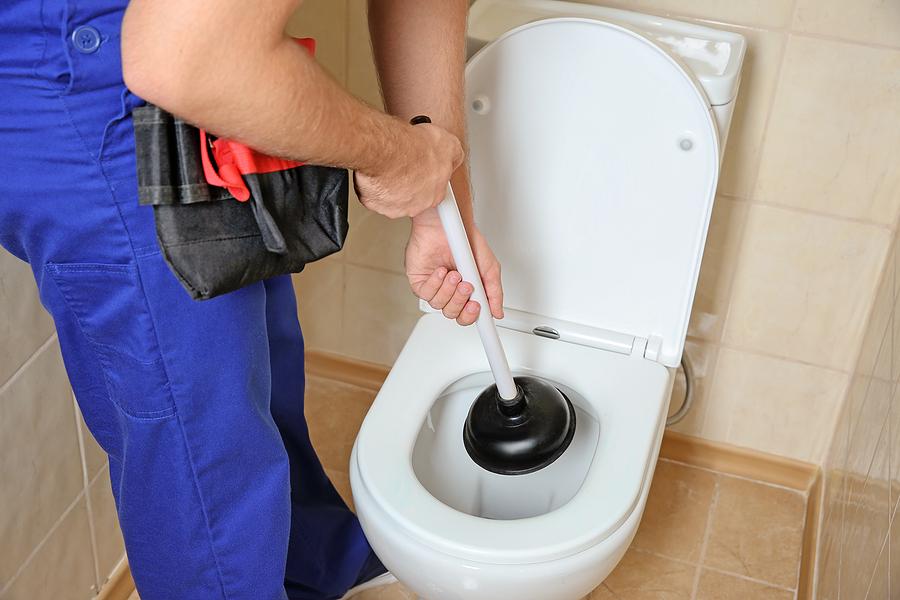 plumbers in Melbourne
