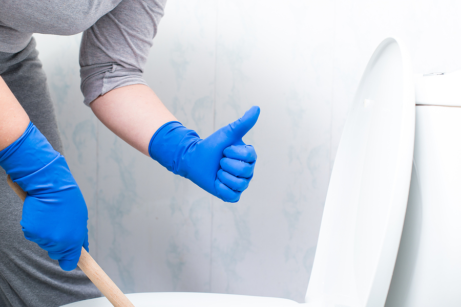 commercial plumber in melbourne