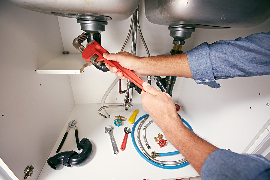 Domestic and Commercial Plumber in Melbourne
