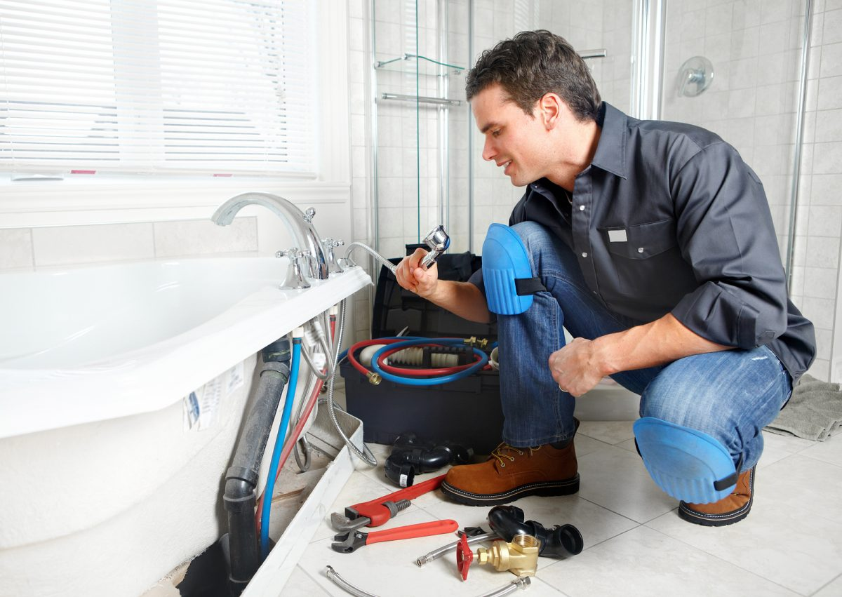 Signs you need Bayside plumber