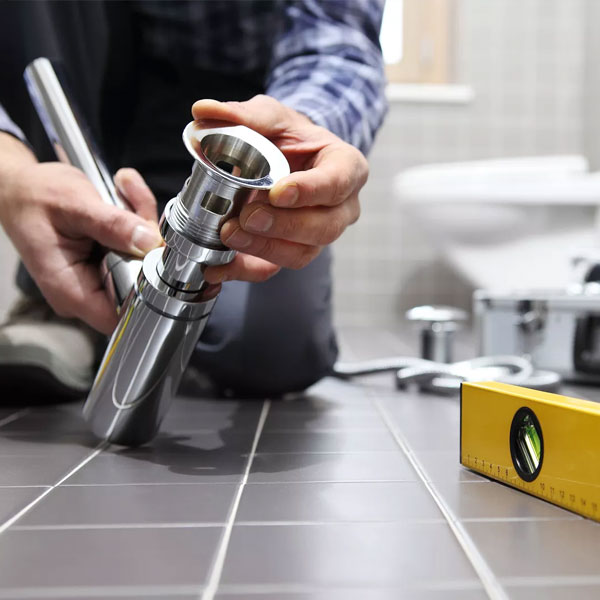 Reliable and efficient Bayside plumbing service